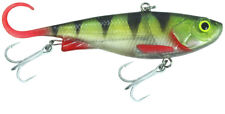 Zerek Fish Trap 781FT65R-Redfin Soft Plastic Fishing Lure 65mm 10g