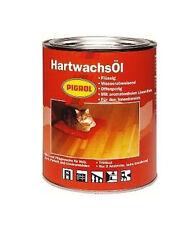 Pigrol HartwachsÖl   Hartwachs-Öl  farblos 2,5l  (15,88€/l)