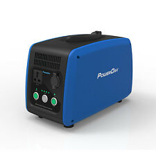 1500watt/hr Portable Lithium Battery with 500watt Inverter (solar generator)