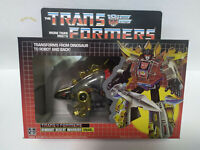 NEW TRANSFORMERS G1 Snarl Reissue Dinobots Action Figure TOYS new Gift