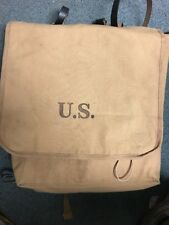 "US M1878 Blanket Bag WITHOUT ""US"" Marking"