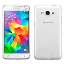 Housses et coques anti-chocs transparents Samsung Galaxy Grand pour téléphone mobile et assistant personnel (PDA)