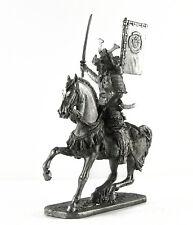 Cavalry 1:32 Scale Samurai Xvi-Xvii century tin toy soldier 54mm