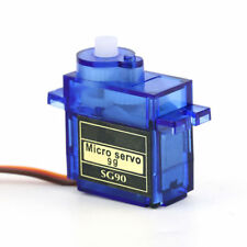 9G SG90 Mini Micro Servo For RC Robot Helicopter Airplane Car Boat new