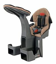 WeeRide Kangaroo DELUXE Bike Safety Front Mounted Child Seat Ages 1-4