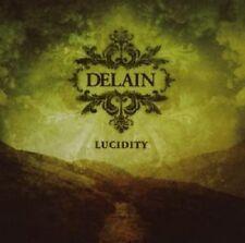 "DELAIN ""LUCIDITY"" CD NEUWARE"