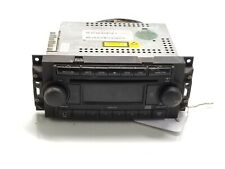 Original 02-08 Dodge Ram 1500 Durango Autoradio Radio CD Player AUX 05064173AM