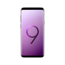 "Grade A3 Samsung Galaxy S9+ Lilac Purple 6.2"" 128GB 4G Unlo A3/SM-G965FZPEBTU/MV"