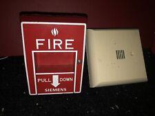 Fire Alarm Lot 5