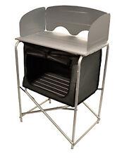 Mueble De Cocina Compact Viamondo Camping Caravana