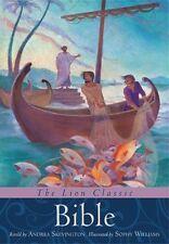 The Lion Classic Bible-Andrea Skevington,Sophy Williams