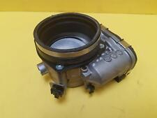2011 Ferrari 458 Italia 4.5 V8 Throttle Body 179912 0280750101