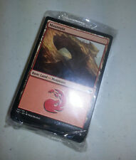 Fate Reforged  - SEALED Basic Land Pack 80 Lands 16 of Each - 8x Each Art - MTG