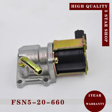 FSN5-20-660 New Idle Air Speed Control Valve for Mazda 626 Protege Protege5 2.0L