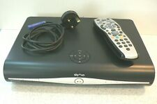 SKY + HD BOX - MODEL DRX890 - WITH REMOTE & POWER LEAD - EXCELLENT CONDITION