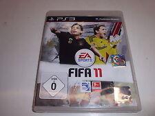 PLAYSTATION 3 ps3 FIFA 11 di Electronic Arts