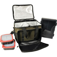TF Gear Compact Coolbag, Large Storage & 100% Waterproof Ex Demo