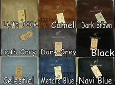 3 Alpaca Wool Scarf Fine So Soft Luxury Unisex  New Peru You choose the color