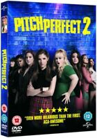 Pitch Perfect 2 DVD New & Sealed