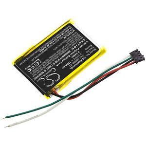 Battery for Garmin 3LA037240 Edge 130 361-00086-02 NEW