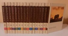 1973 CHILDCRAFT: The How and Why Library - Vol. 1-15 Plus 1974 Annual (HC Books)