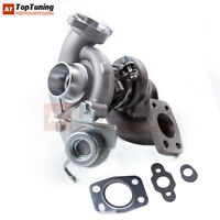 TD025 Turbo Charger for Peugeot 207 307 308 1.6 Hdi TDCI Turbolader 49173-07508