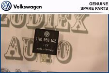 147 - 1H0959142 GENUINE AIR CONDITIONING RELAY VOLKSWAGEN SEAT NEW ORGINAL OEM