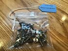 Maytag OEM Microwave Oven ASSORTED SCREWS HARDWARE to MAYTAG Model # MMV1153BAW photo