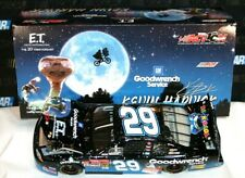 '02 Action #29 Kevin Harvick GM Goodwrench Service/E.T. 1/24