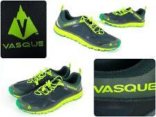 Vasque Men's Sz 14 M Velocity AT Trail Running Shoes - Green - Fast Ship!