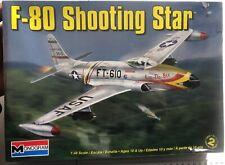 Monogram F-80 Shooting Star 1/48 FS NEW Model Kit 'Sullys Hobbies'
