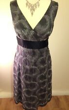 NEW - Gorgeous MONSOON Cocktail Dress Size 10 RRP £110