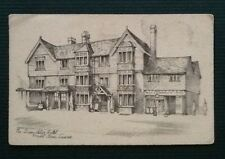Forest Row, Sussex, The Brambletye Hotel early 20th century-unposted