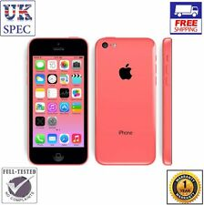 Apple Iphone 5c - 32GB-Rosa (Desbloqueado) Teléfono Inteligente