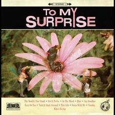 To My Surprise by To My Surprise (CD, Oct-2003, Roadrunner Records)