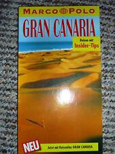 Reiseführer Marco Polo Gran Canaria 1998