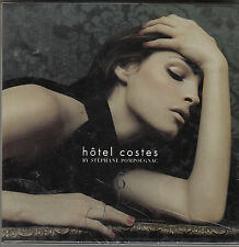 STEPHANE POMPOUGNAC  hotel costes 6 - various artists CD