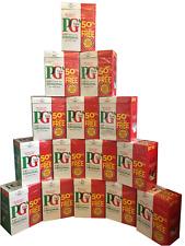 Herbata PG Tips Original 240 piramidek