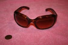 Ladies Ray-Ban RB4062 Sunglasses Made in Italy K CE RB4062