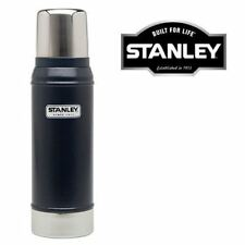 Nouveau 0.47 Ml Thermos Marine Stanley Bouteille sous vide ISOLÉ FIOLE boissons chaudes travail