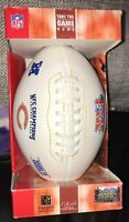 NFL Super Bowl XLI (41) Bears NFC Champs Youth size Football Man Cave