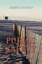 Public Safety: A Novel of 1941 by Joseph Connolly Paperback Book (English)