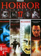Miramax Horror Collection (DVD, 2013, 5-Disc Set)
