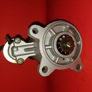 Ford Expedition 1999 to 2004 8Cylinder 4.6Liter Engine  Starter  Motor