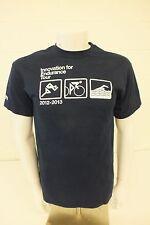 Gildan Dry Blend Nissan Innovation for Endurance Tour 2012-13 T-Shirt Men's Med