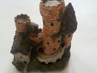 Vintage Artistic Gifts Inc., miniature Castle figurine