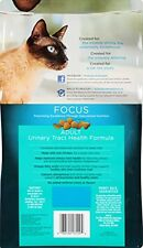 Purina Pro Plan Dry Cat Food, Focus, Adult Urinary Tract Health Formula, Bag, of