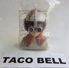 MIP - NO BOX 1999 Taco Bell Star Wars ANAKIN SKYWALKER VIEWER Sgl Toy Under 3 ?
