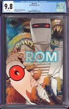 ROM #1 (IDW Publishing, 2016) CGC 9.8