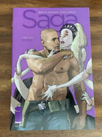Saga #9 (2013) : Key Issue: Brian K Vaughan, Fiona Staples, 1st Print